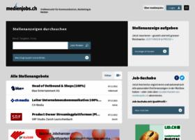 medienjobs.ch