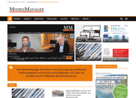 medienmanager.at