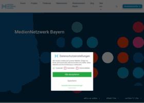 mediennetzwerk-bayern.de