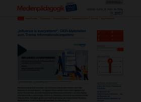 medienpaedagogik-praxis.de