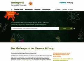 medienportal.siemens-stiftung.org