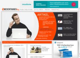 medientrainerblog.de