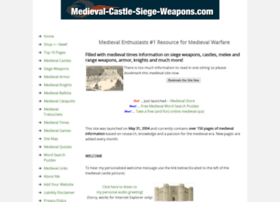 medieval-castle-siege-weapons.com