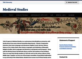 medieval.yale.edu