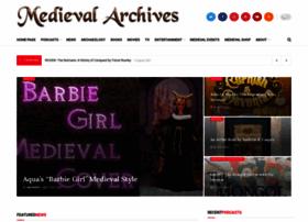 medievalarchives.com