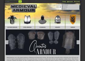 Medievalarmour.com