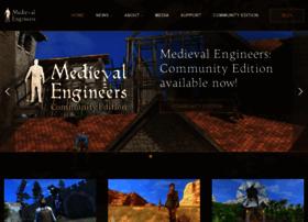 medievalengineers.com