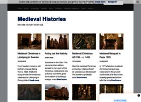 medievalhistories.com