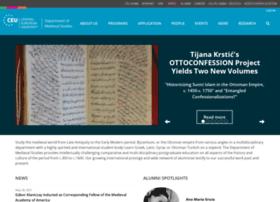 medievalstudies.ceu.edu