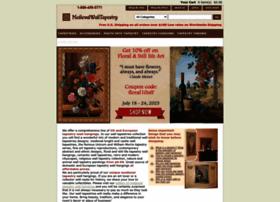 medievalwalltapestry.com