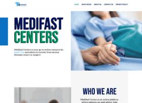 medifastcenters.com