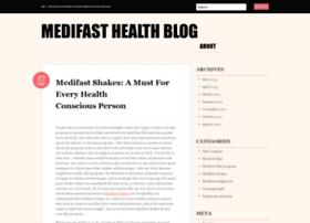 medifasthealthblog.wordpress.com