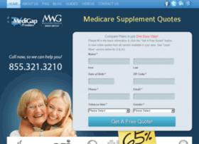 medigapproviders.com