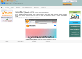 medigurgaon.com