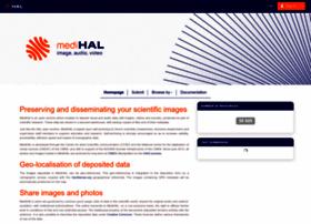 medihal.archives-ouvertes.fr