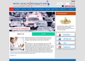 medihealthrevolution.com