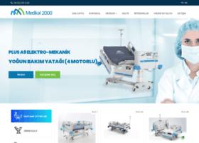 medikal2000.com.tr
