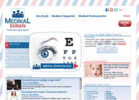 medikalekran.com