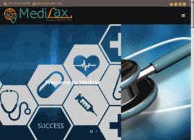 medilax.net