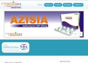 medilexpharma.com