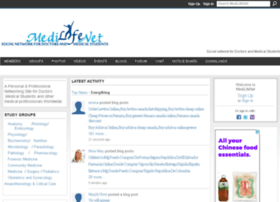 medilifenet.com