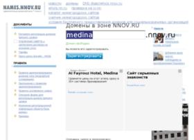 medina.nnov.ru