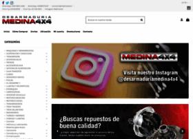 medina4x4.cl