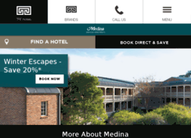 medinaapartments.com.au