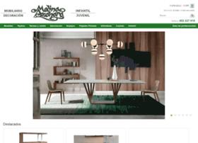 medinaazaharadecoracion.com