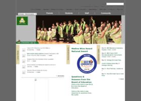 medinacityschooldistrict.org