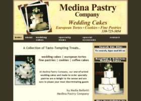 medinapastry.com