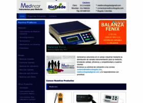 medincorbogota.com