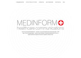medinform.ru