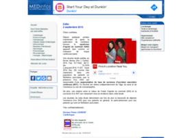 medinfos.com