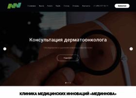 medinnova.ru