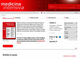 medintensiva.org