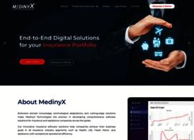 medinyx.com