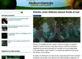 medioambientales.com