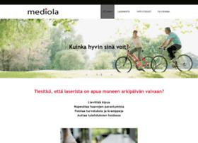 mediola.fi