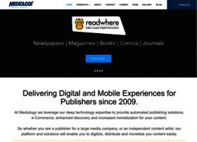 mediologysoftware.com