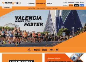 mediomaratonvalenciatrinidadalfonso.com