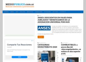 mediopublico.com.ar