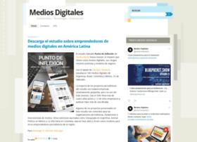mediosdigitales.info