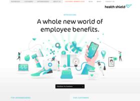 mediplus.healthshield.co.uk