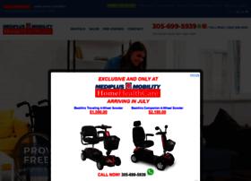 mediplusmobility.com