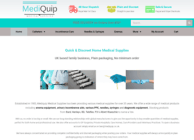 mediquip.co.uk