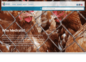 mediralis.com.au