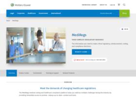 mediregs.com