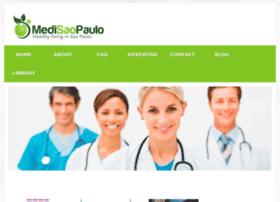 medisaopaulo.com