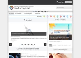 mediscoop.net
